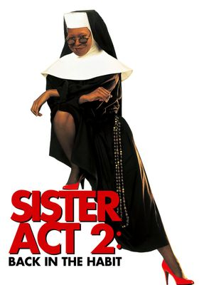 Sister Act 2: Back in the Habit's Poster