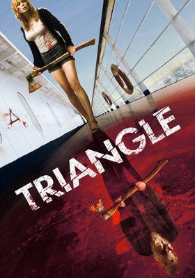 Triangle's Poster