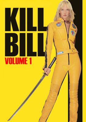 Kill Bill: Vol. 1's Poster