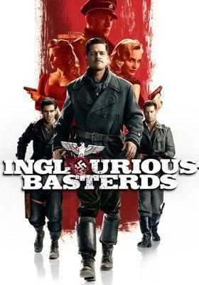Inglourious Basterds's Poster