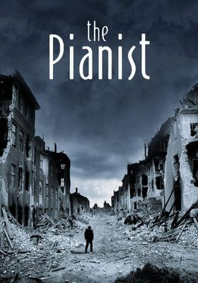 The Pianist's Poster
