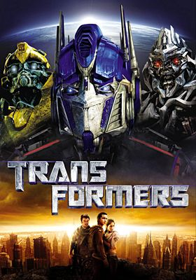 Transformers's Poster