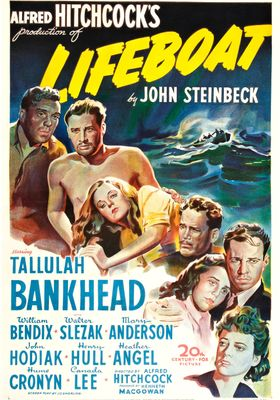 Lifeboat's Poster