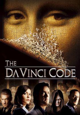 The Da Vinci Code's Poster