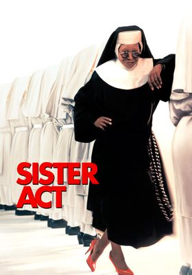 Sister Act's Poster