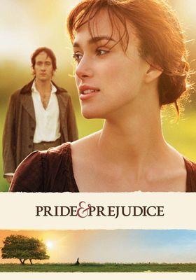 Pride & Prejudice's Poster