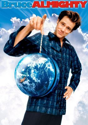 Bruce Almighty's Poster