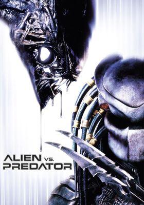 AVP: Alien vs. Predator's Poster