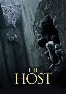 The Host's Poster