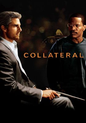 Collateral's Poster