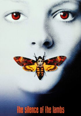 The Silence of the Lambs's Poster