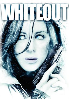 Whiteout's Poster