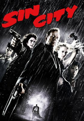Sin City's Poster