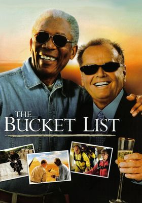 The Bucket List's Poster
