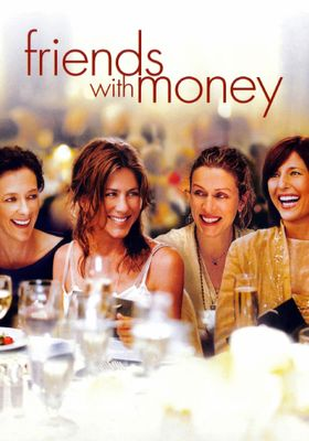 Friends with Money's Poster