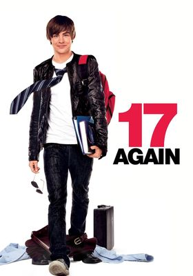 17 Again's Poster