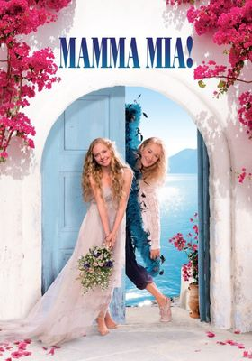 Mamma Mia!'s Poster