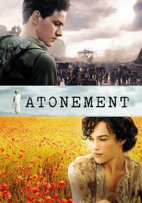 Atonement's Poster
