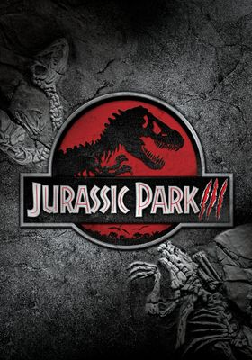 Jurassic Park III's Poster
