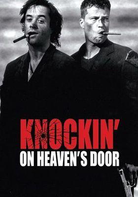 Knockin' on Heaven's Door's Poster