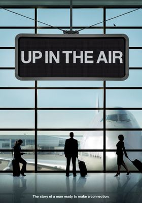 Up in the Air's Poster