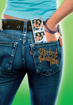 The Sisterhood of the Traveling Pants's Poster
