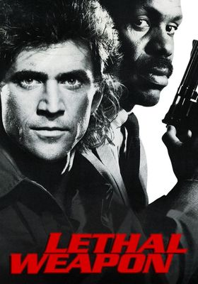 Lethal Weapon's Poster
