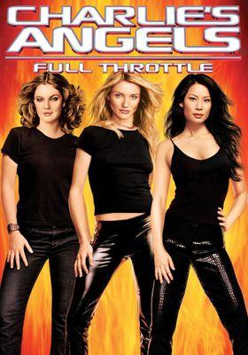 Charlie's Angels: Full Throttle's Poster