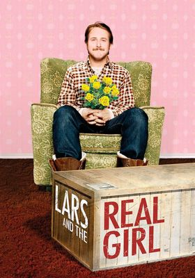 Lars and the Real Girl's Poster