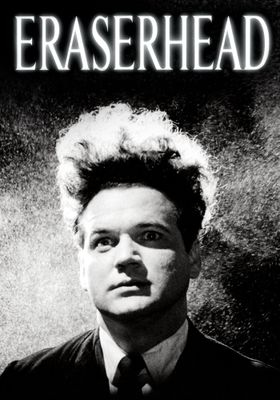 Eraserhead's Poster