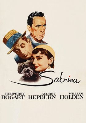 Sabrina's Poster