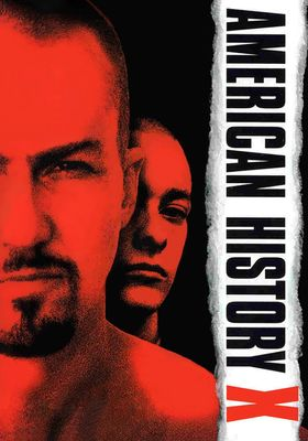 American History X's Poster