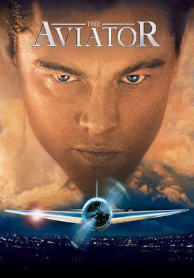 The Aviator's Poster