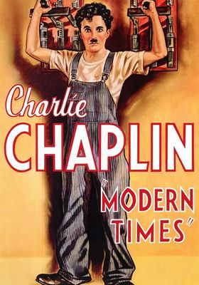 Modern Times's Poster
