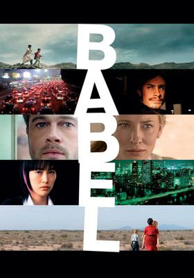 Babel's Poster