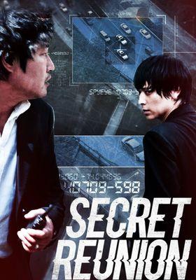 Secret Reunion's Poster