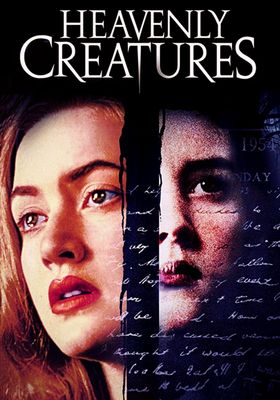Heavenly Creatures's Poster