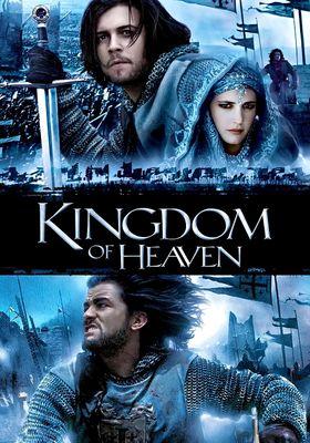 Kingdom of Heaven's Poster