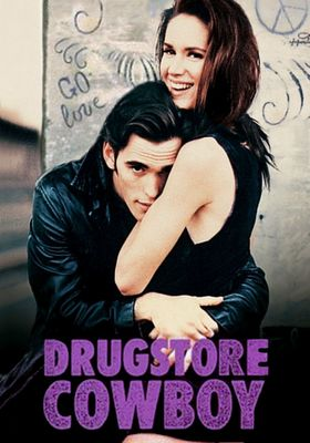 Drugstore Cowboy's Poster