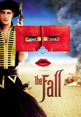 The Fall's Poster