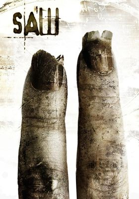 Saw II's Poster