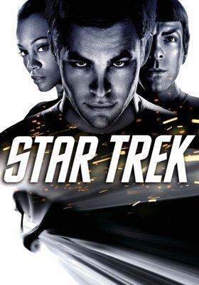 Star Trek's Poster