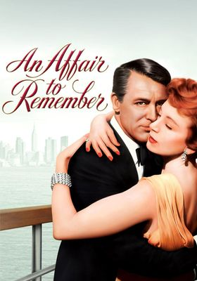 An Affair to Remember's Poster