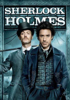 Sherlock Holmes's Poster