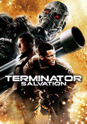 Terminator Salvation's Poster