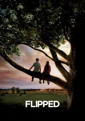 Flipped's Poster