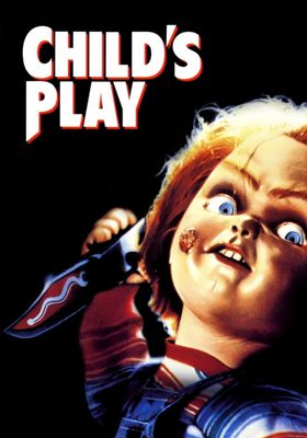 Child's Play's Poster