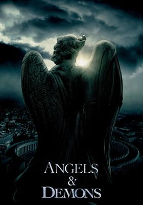 Angels & Demons's Poster