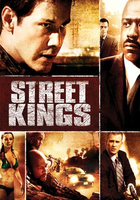 Street Kings's Poster