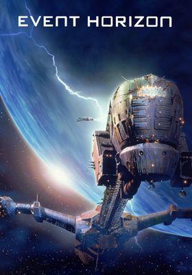 Event Horizon's Poster